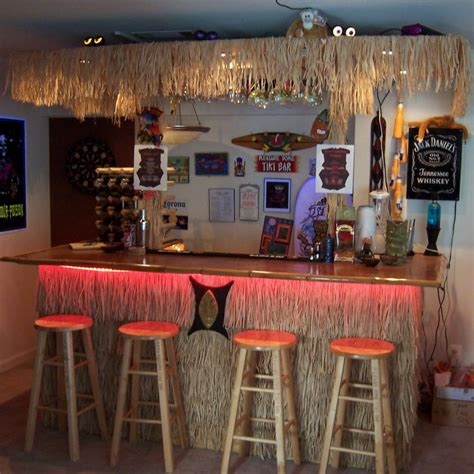 Tiki Tiki Bar Tiki Bar Ideas