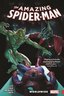 amazing spider worldwide vol 7 books amazing spider worldwide vol 5 trade paperback