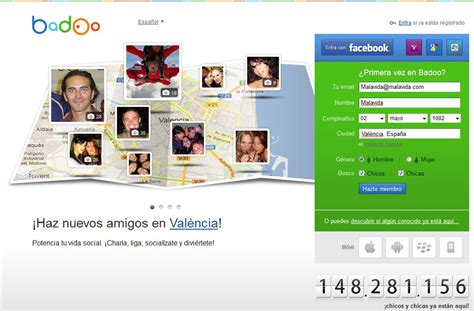 Can You Search For On Badoo Badoo Webapps Free