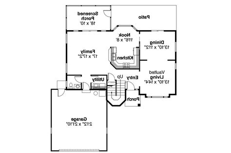 spanish house floor plans spanish style house plans villa real 11 067 associated