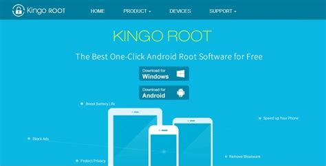 kingoapp apk 앱 원 클릭으로 루팅을 한다 kingo root 네이버 블로그