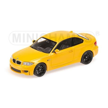 Bmw 1er Coupe Produktion by Minichs 410020027 Bmw 1er Coupe 2011