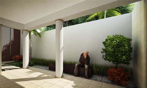 indoor garden design relaxing indoor garden design for supplying oxygen inside