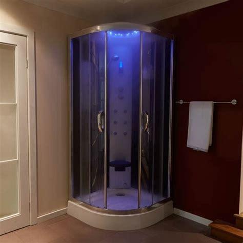 the 25 best steam shower cabin ideas on