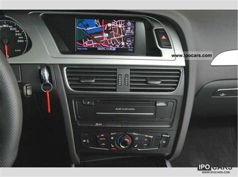 old car repair manuals 2010 audi a4 navigation system 2010 audi a4 2 0 tdi ambition navi xenon plus businesspake car photo and specs