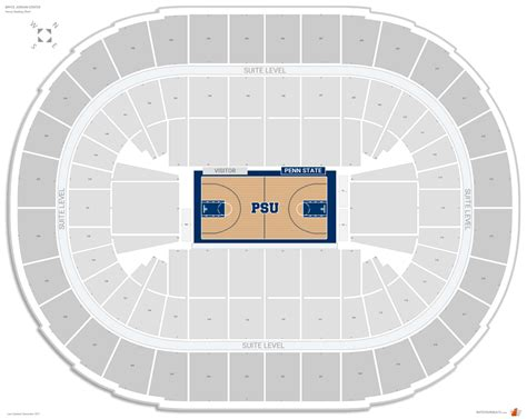 bryce center interactive seating chart bryce center penn state seating guide