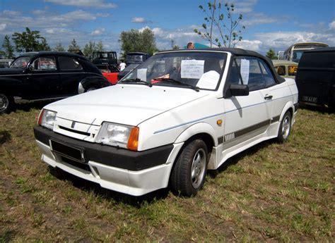 Lada Samara Sport La Lada Samara Cabriolet Type Natacho 4 232 Me F 234 Te Autor 233 Tro