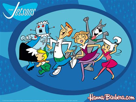 the jetsons the jetsons images the jetsons wallpaper hd wallpaper and background photos 3739837