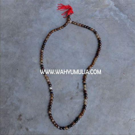 Batu Akik Sulaiman Ombak 151 tasbih batu akik yaman kode 151 wahyu mulia