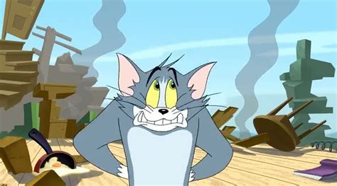 Tom and Jerry: The Fast and the Furry (2010) 300MB Free