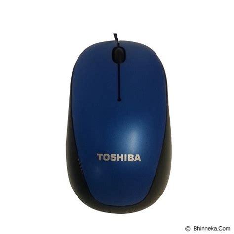 Mouse Optik Usb Toshiba U20 Blue Led jual toshiba usb mouse u55 blue murah bhinneka