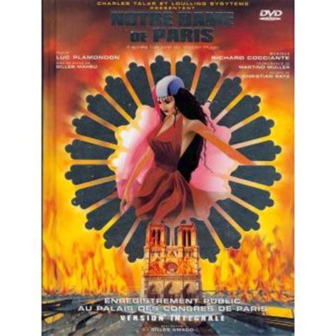 Dvd Notre Dame De notre dame de dvd zone 2 achat prix fnac