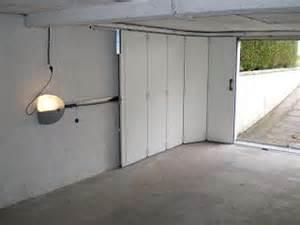 motorisation porte de garage coulissante lat 233 rale