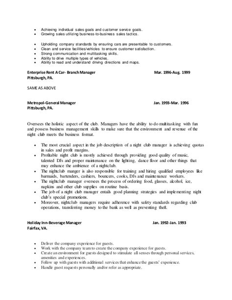 resume summary of qualifications for cmaa updated resume main