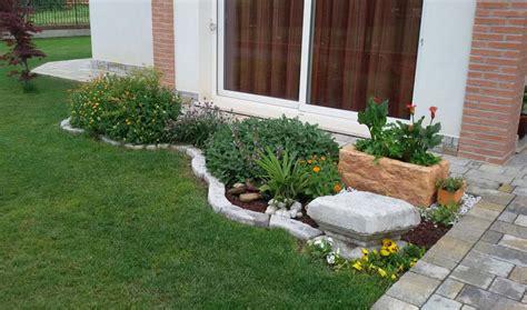 bordi per giardino bordure per giardino pietra design casa creativa e