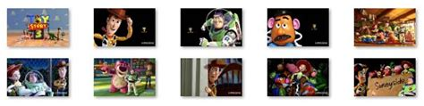 themes of toy story 3 screenshot review downloads of freeware toy story 3