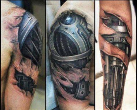 tattoo 3d brazo tatuajes brazos