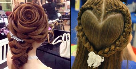 19 of the most beautiful hairstyles createdrelationship surgery relationship surgery
