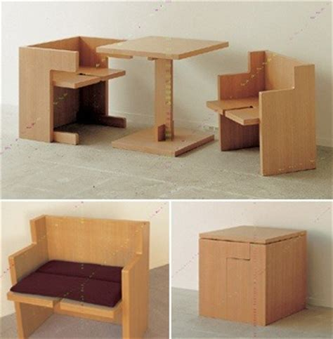 furniture for tiny house