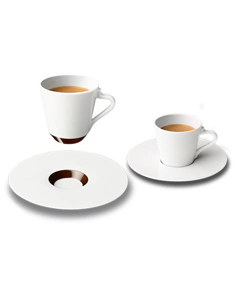 inspired by hind 246 espresso moments espresso cups saucers ritual collection nespresso brazil