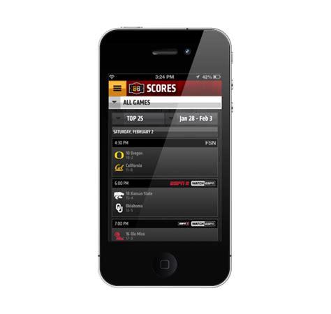 mobile phone proxy espn bracket bound espn