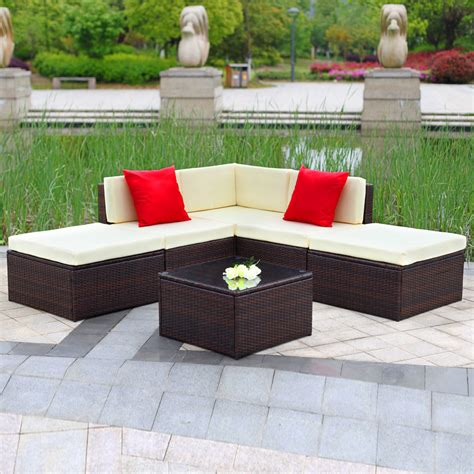 Sectional Patio Furniture Clearance Outdoor Sectional Sofa Lowes Wood Outdoor Sectional Furniture Lowes Patio Furniture Clearance