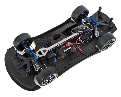 Mainan Rc Mobil Sedan Skala 1 24 traxxas xo 1 1 7 rtr electric 4wd on road sedan tra64077