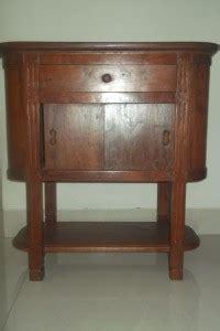 Jual Meja Kerja Antik jual barang antik kuno meja jati kuno lemari jaman belanda
