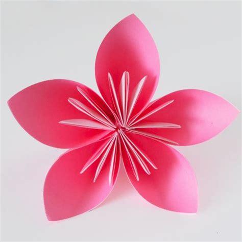 flower origami tutorial easy best 25 simple origami ideas on pinterest simple