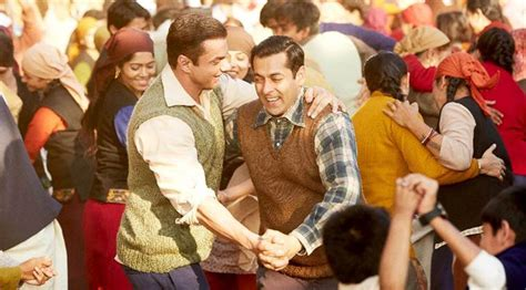 film review for up tubelight movie review salman khan flickers but never