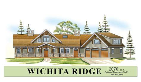 hybrid timber frame home plans hamill creek timber homes mid sized timber frame home plan wichita ridge hamill