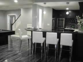 modern basements modern basement pool table bar lounge room attractive design ideas decosee com
