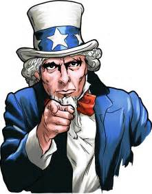 i want you template sam images clipart best