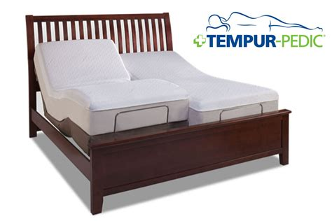 tempurpedic headboard tempur ergo plus and tempur ergo premier adjustable