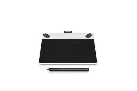 Wacom Intuos Draw Ctl490wo White wacom intuos draw pen tablet small white at mighty