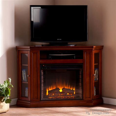 Used Fireplace by Electric Fireplace Tv Stand
