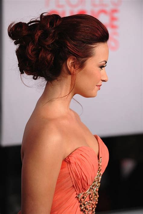 messy updo for long hair that take 5 minutes 22 most beautiful messy updos for long hair