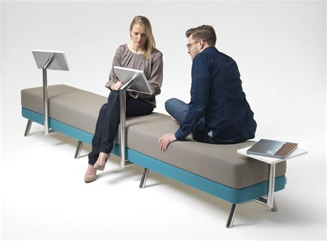 ipad couch ipad bench nonstop sofa by ontwerpwerk agency