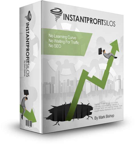Silo Profits instant profit silos instant profit silos review