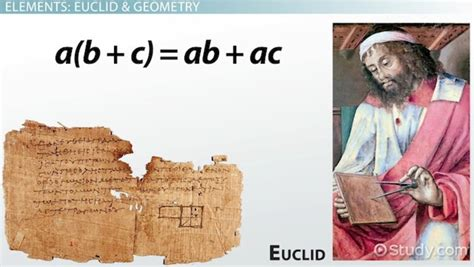 euclid biography in hindi who is euclid biography contribution theorems