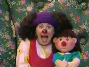 the big comfy on