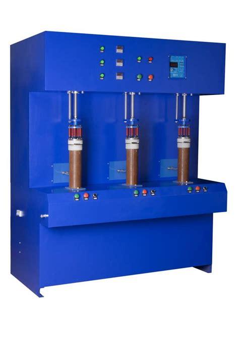 induction heating for welding aluminum sheet induction welding machine with induction heating apparatus