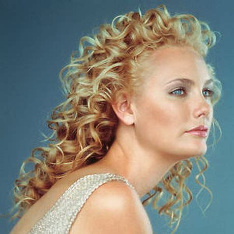 curly hair styles for mother of bride mother of the bride hairstyles for long hair