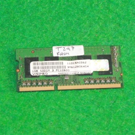 Ram Ddr3 Laptop Visipro ram laptop ddr3 1gb jual beli laptop second sparepart