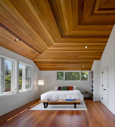 Wooden Ceiling Design Eco Friendly Ceiling Designs For The Modern Home