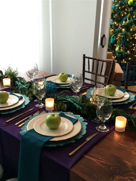 victoria dreste designs holiday tablescapes holiday tablescape ideas with lecroissant