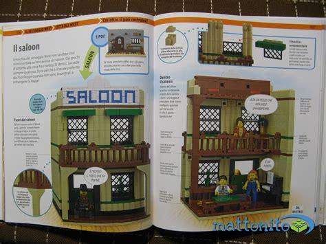 Da Costruire by Recensione Libro Lego Infiniti Mondi Da Costruire
