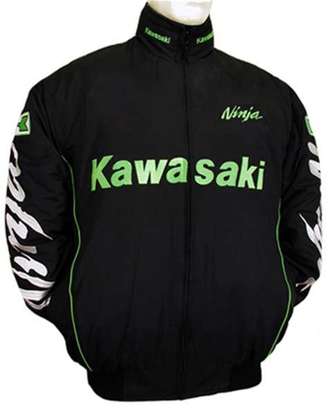 Kawasaki Motorrad Jacken by Kawasaki Ninja Jacke Easy Rider Fashion