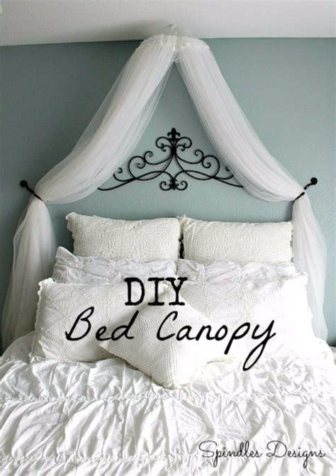 Bedroom Curtains Diy 17 Best Ideas About Diy Bedroom Decor On Diy