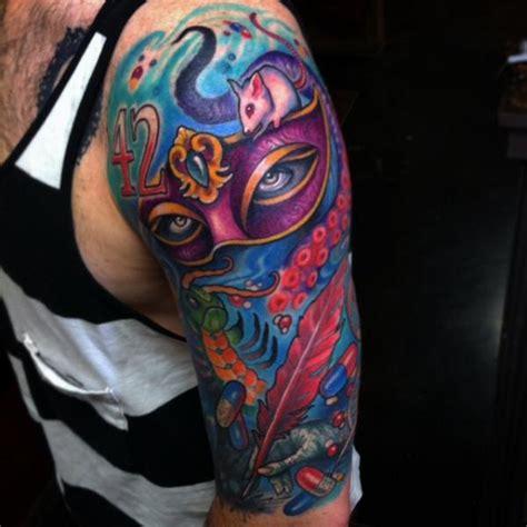 tattoo academy london 171 quot цветные татуировки quot 187 карточка от пользователя dima